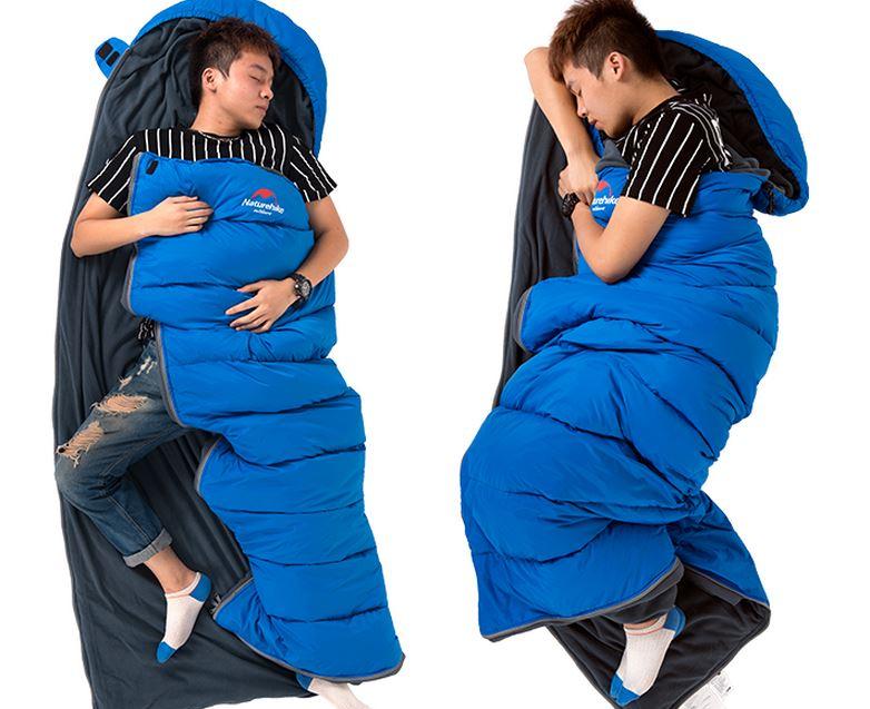 túi ngủ du lịch tphcm