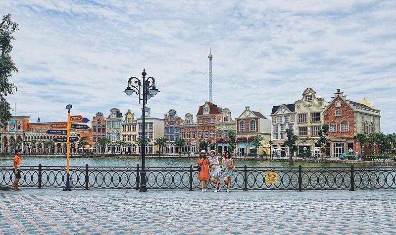 địa điểm du lịch Đà Nẵng Hội An