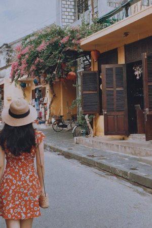 kinh nghiệm du lịch hội an