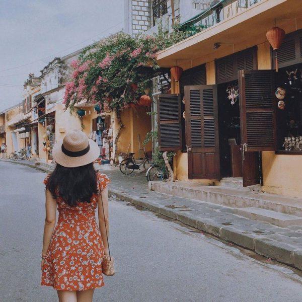 review kinh nghiệm du lịch ở hội an