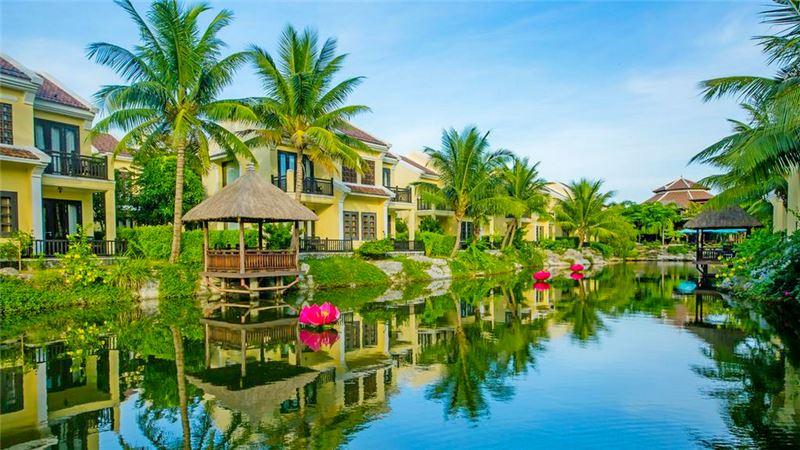 koi resort hội an đà nẵng