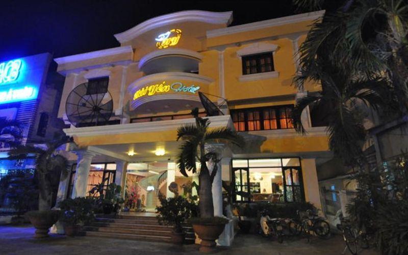 khách sạn hải yến hội an