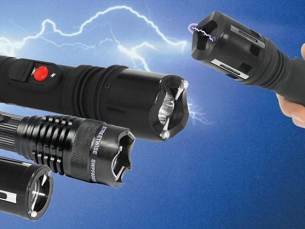 Đèn pin siêu sáng chính hãng