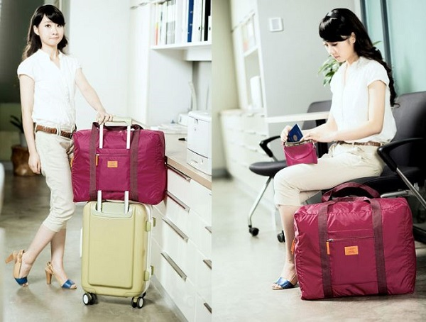 Túi xách du lịch giá rẻ