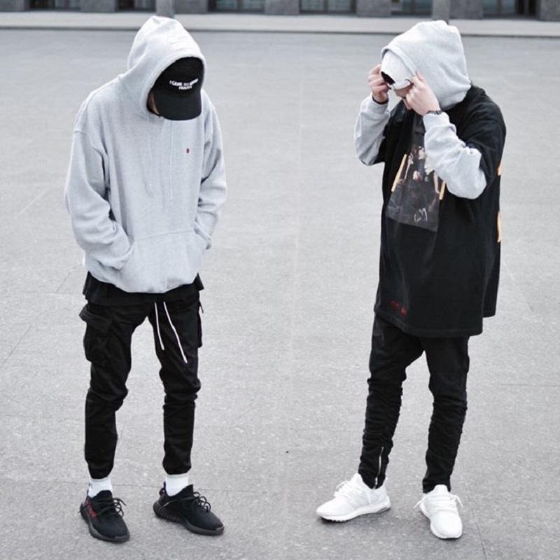 hoodie jogger