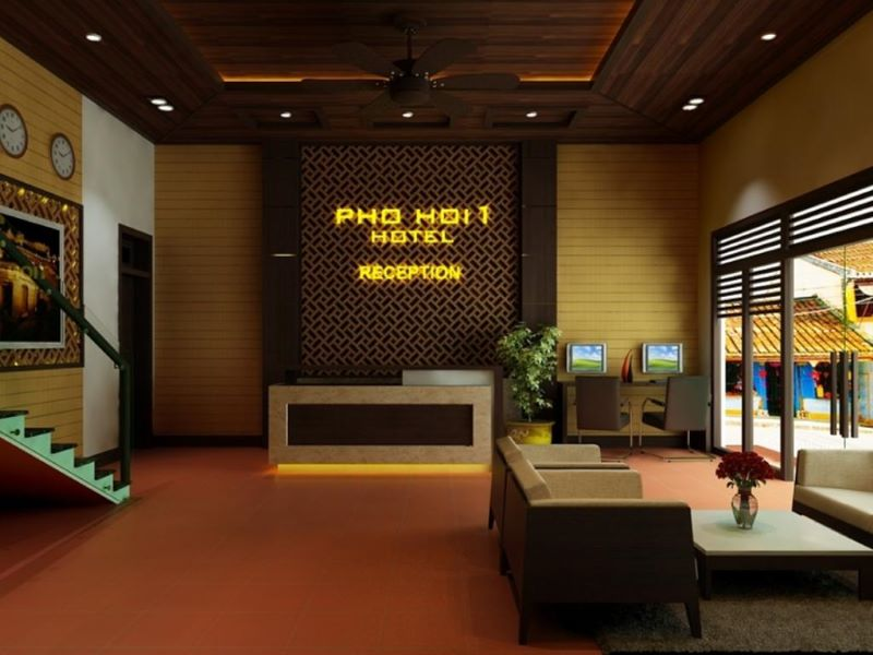 Php hoi 1 hotel